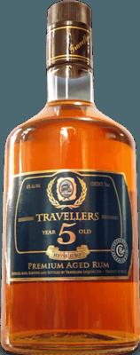 Medium travellers 5 year