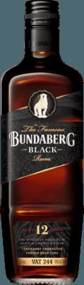 Medium bundaberg black 12 year