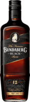 Bundaberg Black 12-Year rum