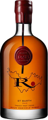 R.st barth chic rum