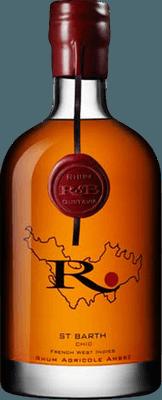 Medium r.st barth chic rum