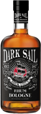 Medium bologne dark sail