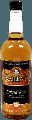 Medium railean spiced rum 400px