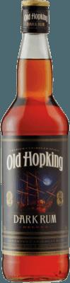 Medium old hopking dark