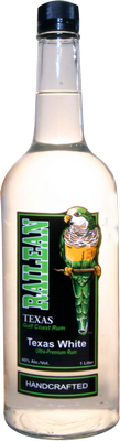 Railean texas white rum