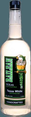 Medium railean texas white rum