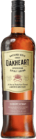 Small bacardi oakheart cherry stout