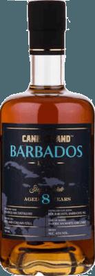 Medium cane island barbados 8 year