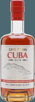 Medium cane island cuba