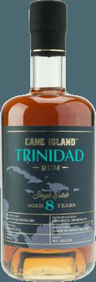Medium cane island trinidad 8 year