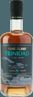Small cane island trinidad 8 year