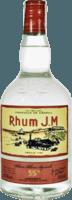 Rhum JM Blanc 55 rum