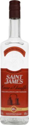 Medium saint james coeur de chauffe