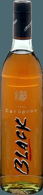 Medium real carupano black rum