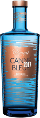 Medium clement 2017 canne bleue