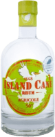 Island Cane Blanc rum