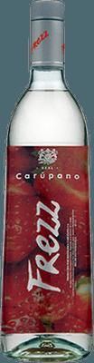 Medium real carupano frezz rum