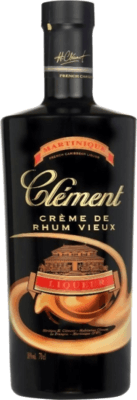 Medium clement creme authentique