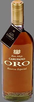 Real carupano oro rum