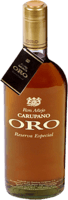 Small real carupano oro rum