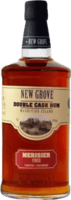 Small new grove double cask merisier finish