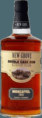 Medium new grove double cask moscatel finish