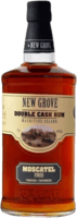 New Grove Double Cask Moscatel Finish rum