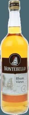 Medium montebello 4 year