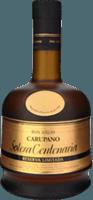 Small real carupano solera centenaria rum