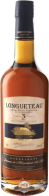 Medium longueteau 3 year