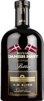 Small a h riise royal danish navy westindian bitter