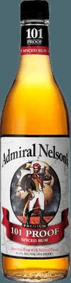 Medium admiral nelso  s 101 rum