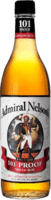 Small admiral nelso  s 101 rum
