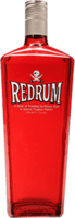 Small redrum infused rum