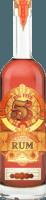 Big Five Gold rum