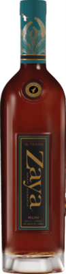 Medium zaya grande reserva 16 year