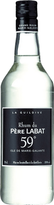 Medium rhum du p re labat 59 rum