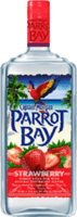 Small parrot bay strawberry
