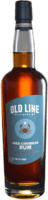 Small old line aged navy strength