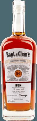 Medium bapt clem s 12 year