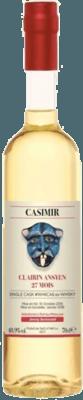 Medium clairin casimir ansyen 27 mois single cask whkca6 rhum