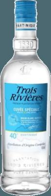 Medium trois rivieres cuvee speciale rhum