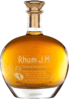 Small rhum jm cuvee du fondateur rum 400px