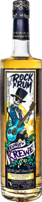 Medium esprit de krewe rock n rum
