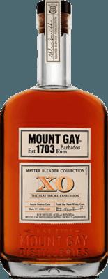 Medium mount gay xo the peat smoke expression