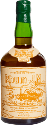 Medium rhum jm very old 1994 rum