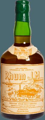 Medium rhum jm very old 1994 rum