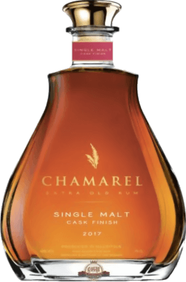 Medium chamarel single malt finish 2017