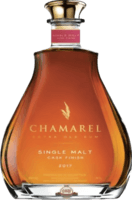 Small chamarel single malt finish 2017