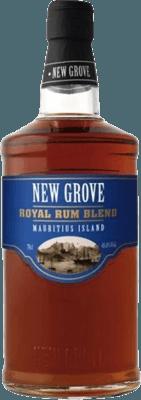 Medium new grove royal blend